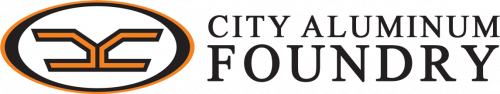 City Aluminum Foundry Logo