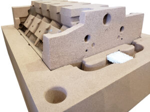 Engine Block Core
