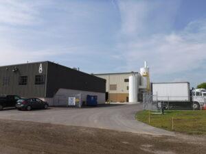 City Aluminum Foundry