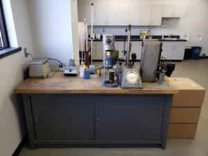 Dietert Detroit Sand Lab